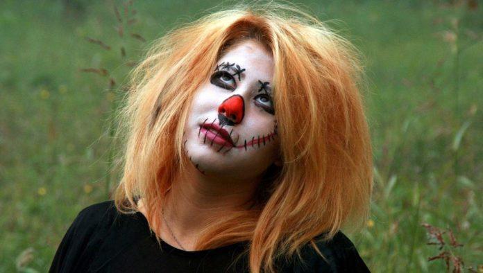 Los mejores tutoriales de maquillaje para Halloween