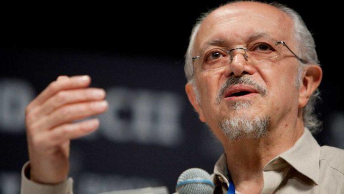 Muere el primer Nobel de Química mexicano, Mario Molina
