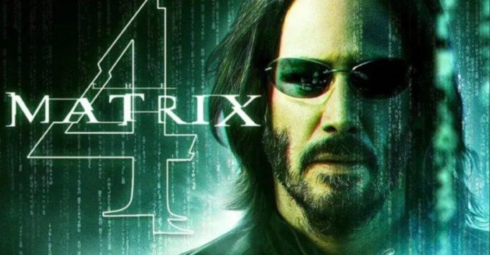 Matrix 4 adelanta su fecha de estreno