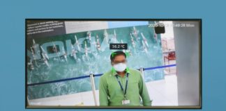 Nokia crea un sistema para detectar síntomas de Covid-19