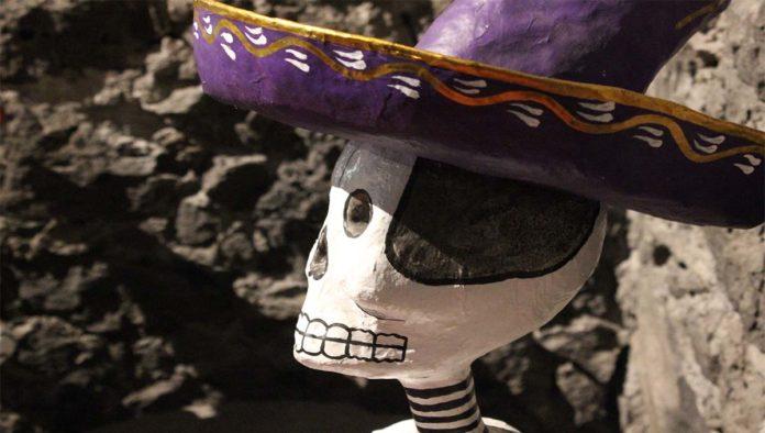 Ssa podría cerrar algunos panteones para evitar contagios en Día de Muertos