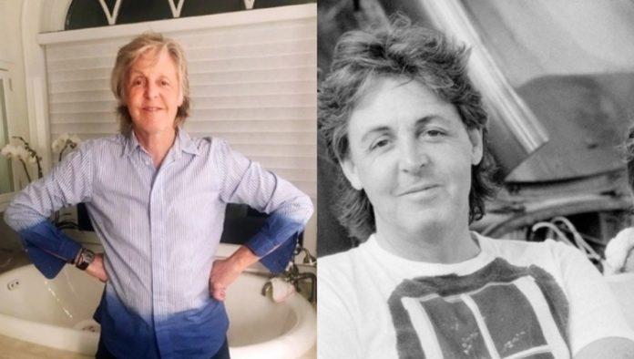 Paul McCartney lanzó nuevo álbum que grabó durante la cuarentena