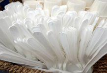CDMX prohibirá en enero el plástico de un solo uso como tenedores y platos