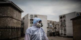 La polio amenaza a una Latinoamérica que todavía no sale del COVID-19