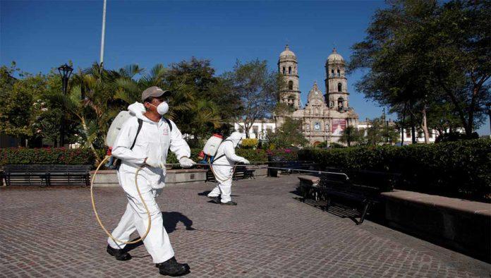 """Será una epidemia larga"": México enfrenta rebrote de COVID-19"