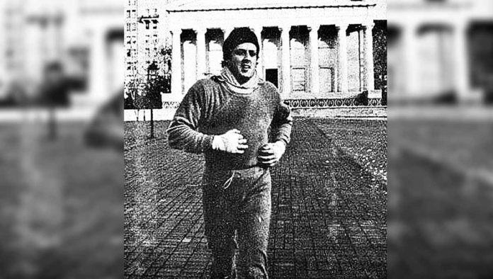 Rocky, la película que nadie producía porque la protagonizaba Stallone