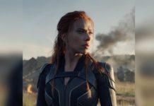 Va por la tercera: Scarlett Johansson se casa en secreto