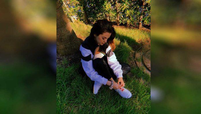 Selena Gómez dejó las redes sociales para salir de la depresión