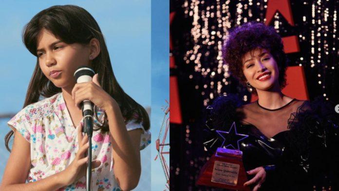 ¡Lo que estabas esperando! Netflix estrena adelanto de 'Selena La Serie'