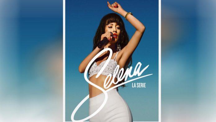 Netflix anuncia fecha de estreno de Selena La Serie
