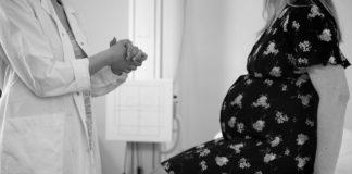 Síntomas mujeres embarazadas Covid-19