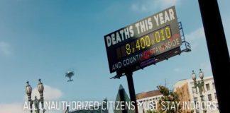 Songbird, la película de Michael Bay sobre la pandemia ya tiene tráiler