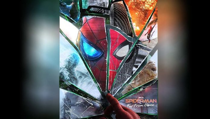 Sony habla sobre el regreso de Tobey Maguire como Spider Man
