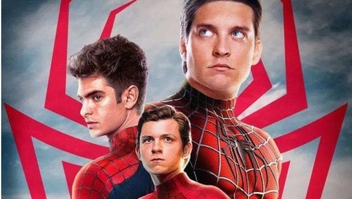 Andrew Garfield y Tobey Maguire regresarían para Spider-Man 3