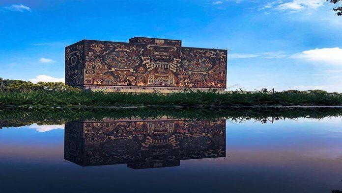 UNAM suspende hasta enero actividades presenciales y culturales