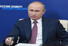 Rusia comenzará distribución de su vacuna a finales de año