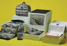 Vans lanza nueva colección con obras de arte del MoMA