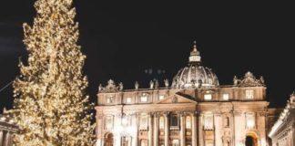 Vaticano en Navidad