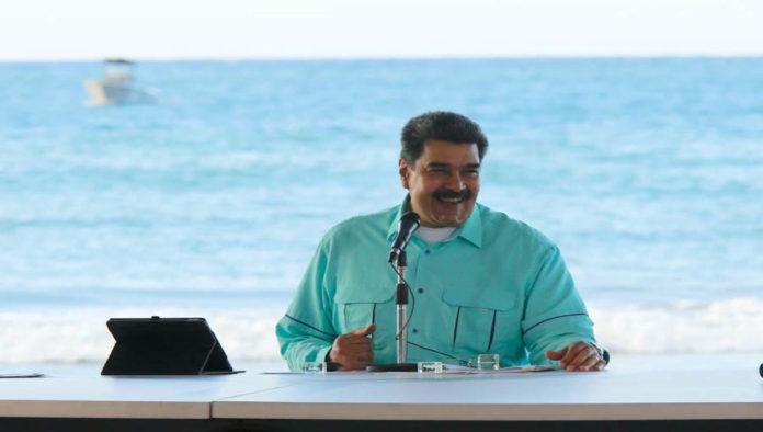 Venezuela asegura que creó la cura contra el COVID-19