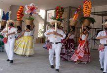 """""""Vivir la Muerte"""", el nuevo espectáculo de la Compañía Mexicana de Danza Folclórica"""