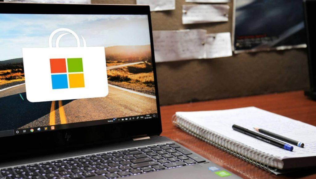 ¿Cómo y dónde actualizar las apps de Windows 10?
