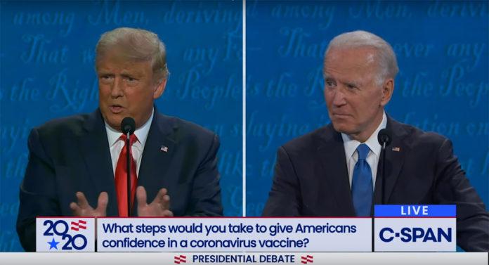 Biden Trump Elecciones Estados Unidos, qué conviene más a México