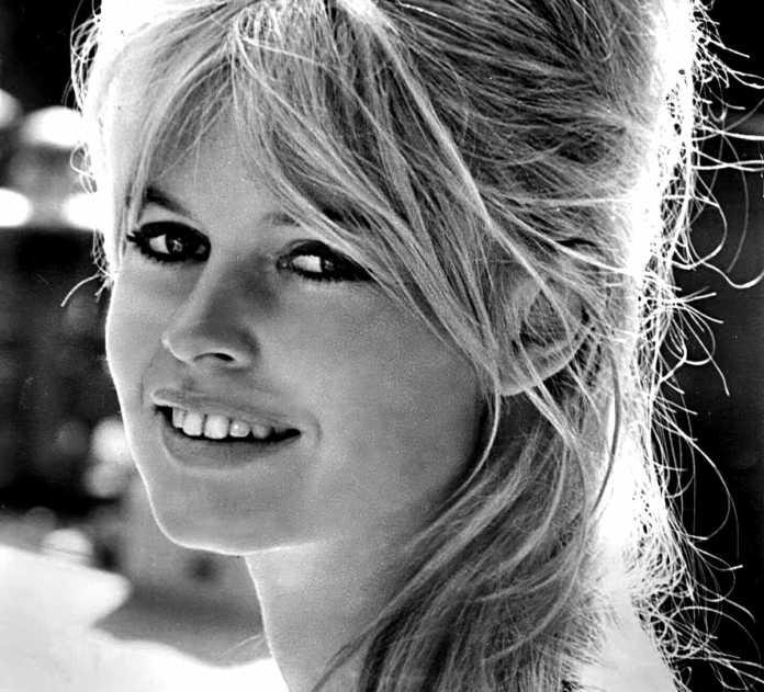 Brigitte Bardot confiesa un intento de suicidio cuando era adolescente