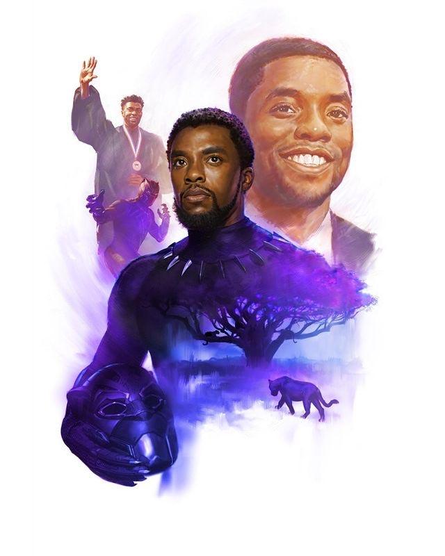 Tenoch Huerta participará en Black Panther