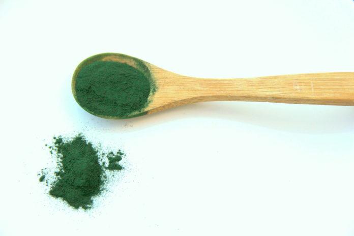Espirulina, oro molido (azul verdoso) para tu organismo