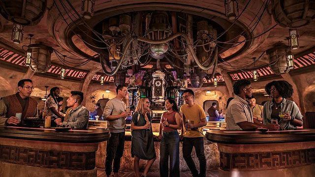 Hotel Star Wars 21 abril 2021 El nuevo Hotel de Star Wars: una réplica del Halcón Milenario