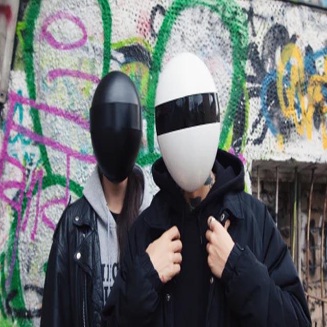 Blanc, el nuevo casco mascarilla que te protege del COVID-19