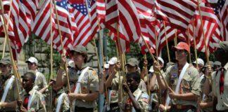 92 mil 700 víctimas de abuso sexual demandan a los Boy Scouts