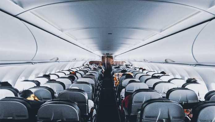Aerolínea pedirá vacuna COVID-19 para hacer viajes internacionales