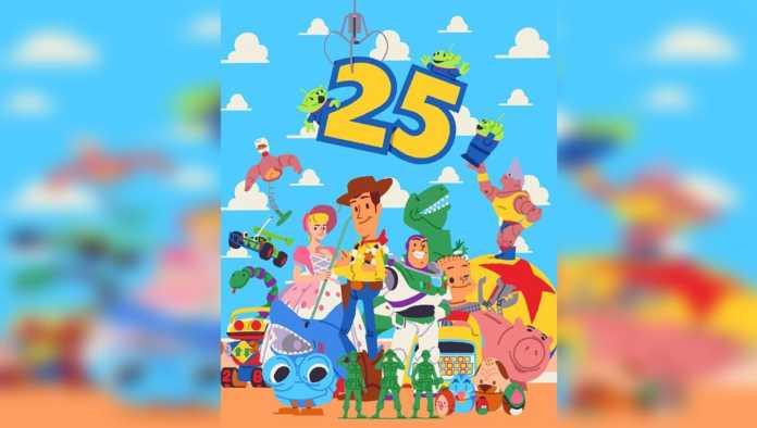 Aniversario Toy Story, una breve historia de Pixar