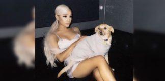 Ariana Grande al rescate de los animales al crear organización