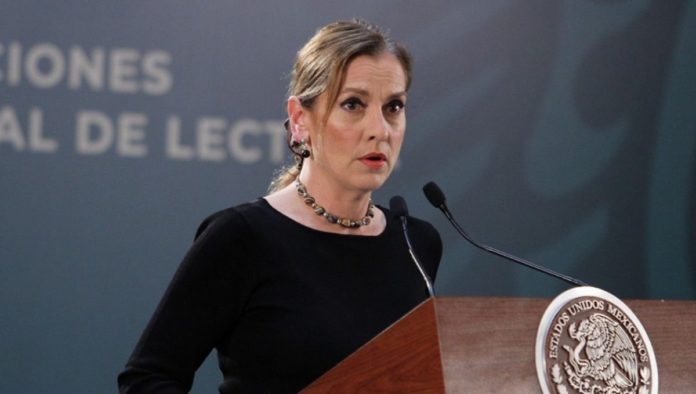 Beatriz Gutiérrez Müller