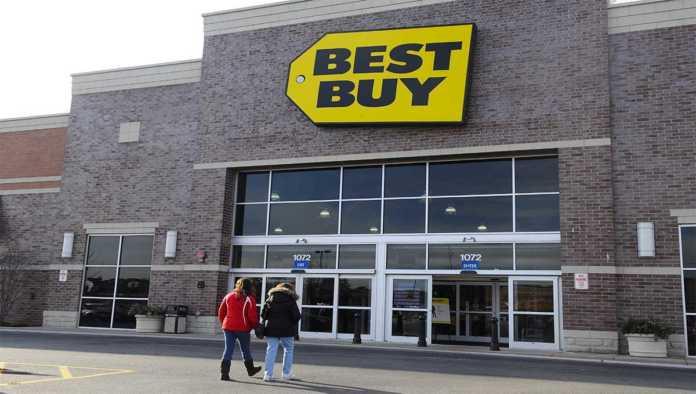 Best Buy pospone su venta de liquidación por alta demanda