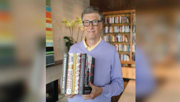 7 predicciones de Bill Gates sobre el mundo después de la pandemia