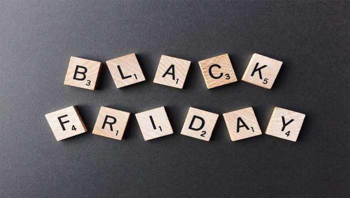 Promociones del Black Friday que llegarán hasta México