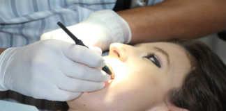 Caída de dientes, otra posible secuela del COVID-19