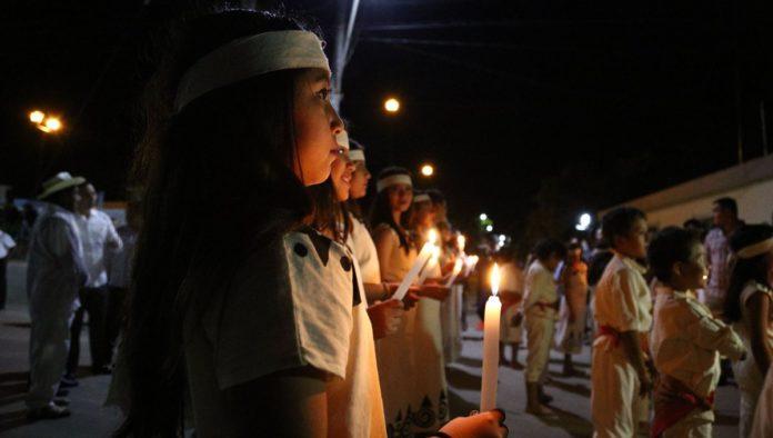 Campeche Día de Muertos