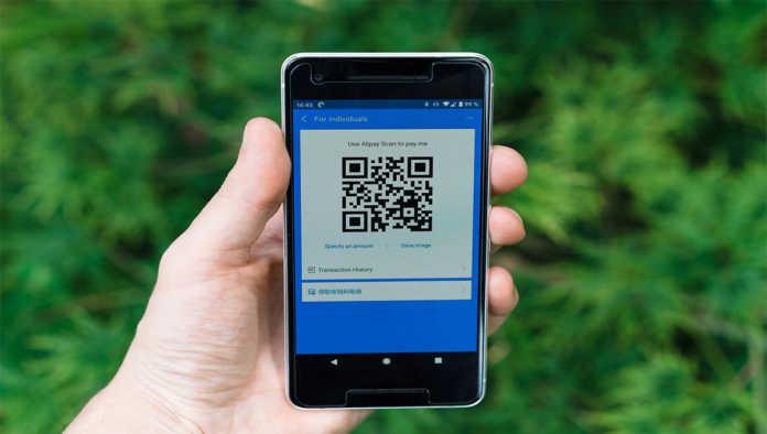 China propone usar Código QR en todo el mundo