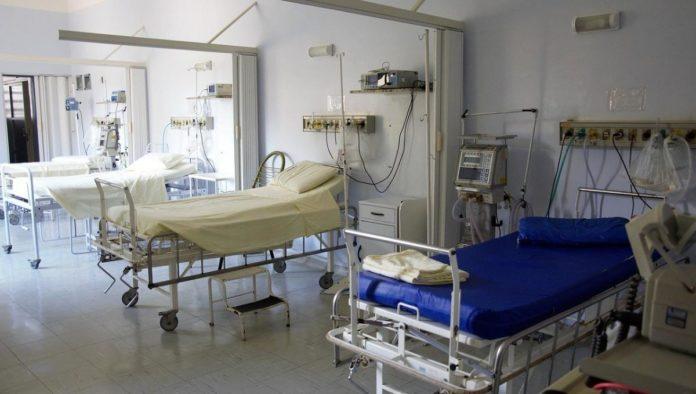 Aclara Secretaría si Hospital Infantil está saturado por pacientes COVID-19