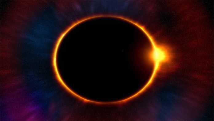 ¿En qué países se podrá ver el próximo eclipse solar total?