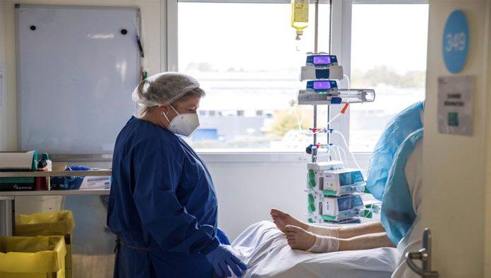 EU aprueba terapia experimental de Eli Lilly contra COVID-19