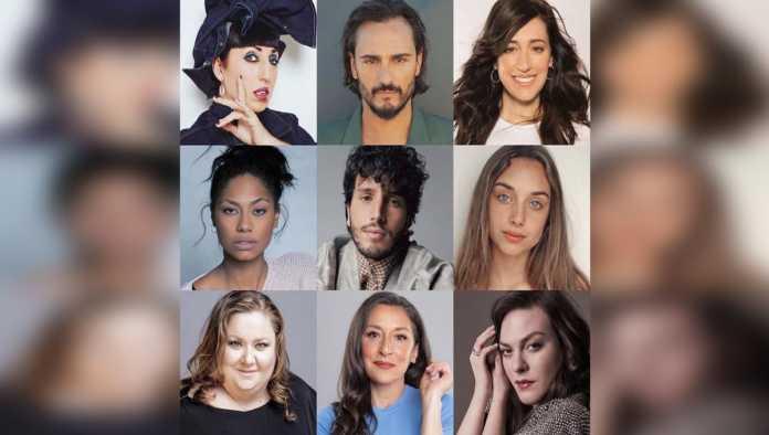 """""""Érase una vez... pero ya no"""", la nueva serie musical de Manolo Caro en Netflix"""