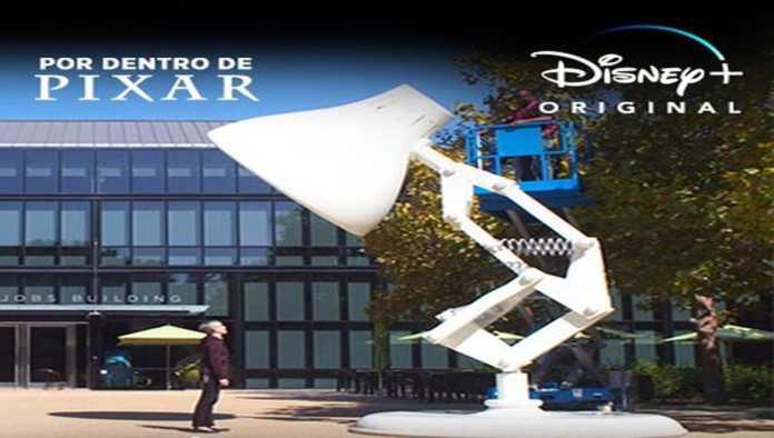 Cada viernes Disney Plus tendrá estrenos exclusivos