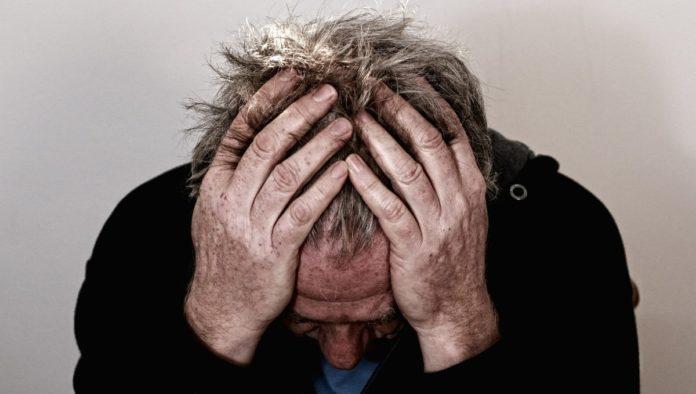 enfermedades mentales por Covid-19