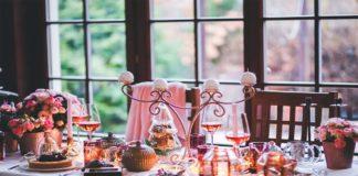 3 factores de riesgo en reuniones y cenas de Navidad