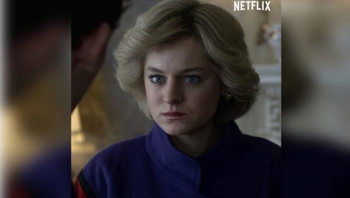 A la familia real no le gustó mucho la nueva temporada de The Crown